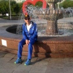 Молодой парень встречусь с девушкой для интима в Курске