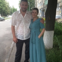 Пара. Ищем девушку в Курске
